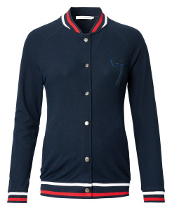 Bomberjacke Sweat
