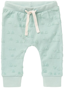 Noppies Trousers Daly grey-mint