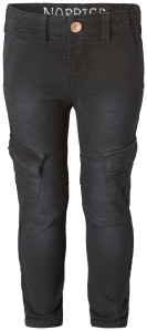 Noppies Pantalon Dundalk black