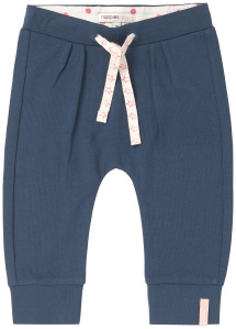 Noppies Broek Elgin midnight-blue