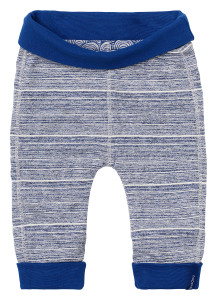 Noppies Broek Fraser bright-blue