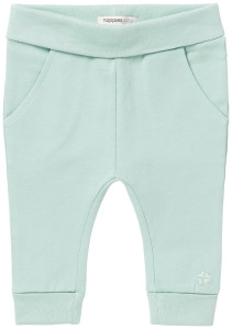 Noppies Hose Humpie grey-mint