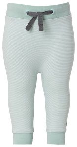 Noppies Broek Lot grey-mint
