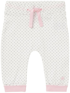 Noppies Broek Murk white