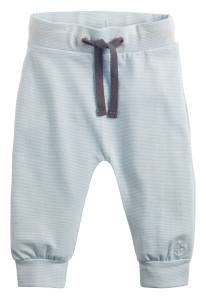 Noppies Broek Yip light-blue