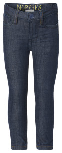 Noppies Jeans Bixby rinse-wash