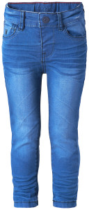 Noppies Jeans Edwards mid-bleu