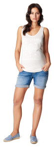 Jeans shorts Lily