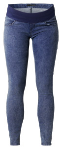Jegging Blue