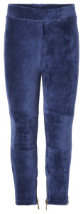 Noppies Pantalon de survêtement Bayville dark-purple