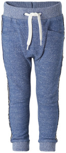 Noppies Sweatpants Drexel kobalt