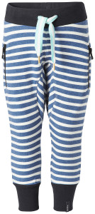 Noppies Jogginghose Edmond french-blue-melange