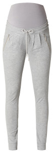 Noppies Pantalon de survêtement Faith grey-melange