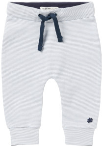 Noppies Jogginghose Nola grey-blue