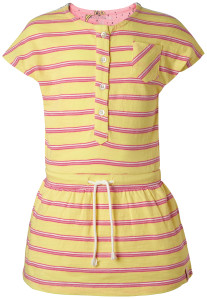 Noppies Robe Fridley light-yellow