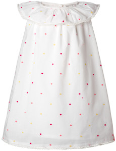 Noppies Robe Fullerton white-melange