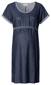 Noppies Robe Maure dark-blue
