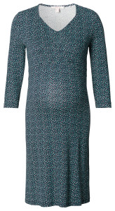 Esprit Nursing dress night-blue