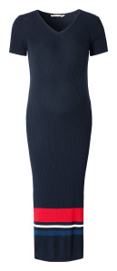 Supermom Kleid Sacha dark-blue