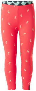 Noppies Legging Eastpointe coral