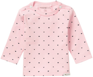 Noppies Longsleeve Nanno light-rose