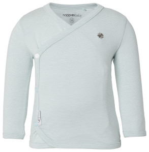 Noppies Longsleeve Soly grey-mint