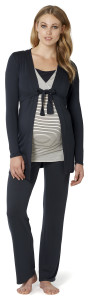 Lounge cardigan Carline
