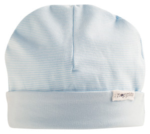 Noppies Mütze Jandino light-blue