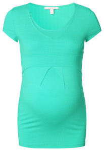 Nursing shirt