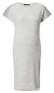 Robe Basic Grey