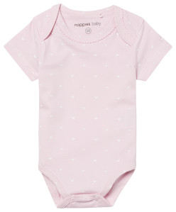 Noppies Romper Ibiza light-rose