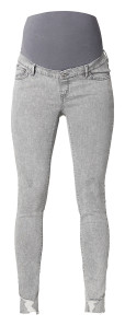 Skinny Jeans Light Grey