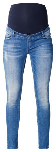 Noppies Jean slim Macy mid-bleu
