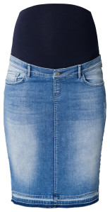 Noppies Jupe en jean Joy light-wash