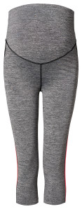 Noppies Sport legging Fenna grey-melange