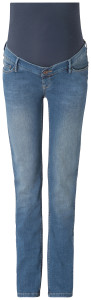 Noppies Straight jeans Beau mid-bleu