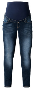 Straight jeans Mena Plus Size