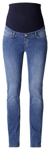 Esprit Straight jeans medium-wash