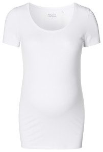 Noppies T-shirt Amsterdam white