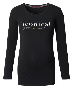 T-shirt manches longues Iconical
