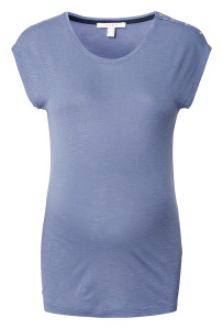 Esprit T-shirt royal-blue
