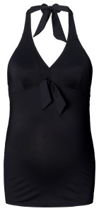 Noppies Umstandstankini Top Mallorca black