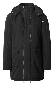Umstandsjacke Winter 2-way