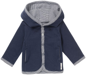 Noppies Strickjacke Joke navy