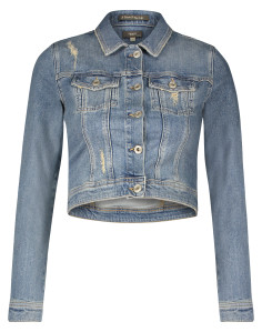 Veste Denim Bobby