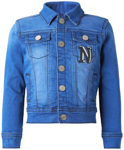 Veste Denim Elkhorn