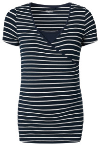 Noppies Voedingsshirt Lely YD dark-blue