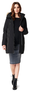 Winter coat Maling 2-way