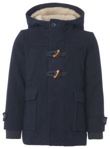 Noppies Winter jacke Blakely dark-blue
