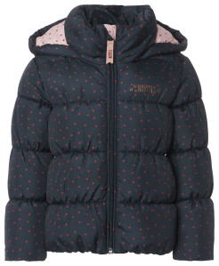 Noppies Manteau d'hiver Brea dark-blue